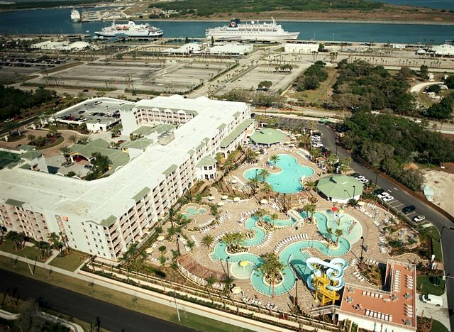 For More About The Ron Jon Resort At Cape Caribe Their Website Is Here On Site There Also A Beach Webcam That Shows Real Time Photos Of
